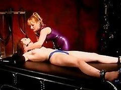 RUBBER FUCKING Lovemaking SLAVES