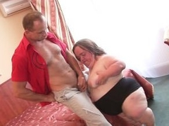 WhiteGhetto Gidget burnish apply Midget Gets Boned in a Hotel Room
